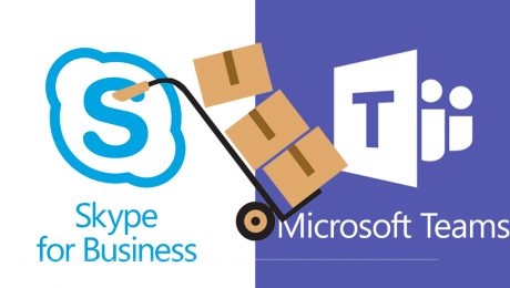 skype for business költözés